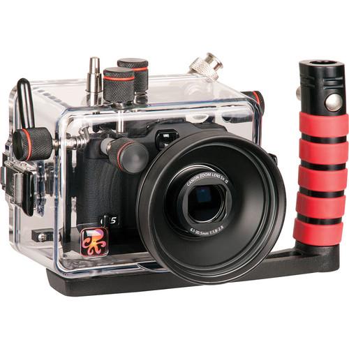 Ikelite Underwater Housing for Canon PowerShot G15