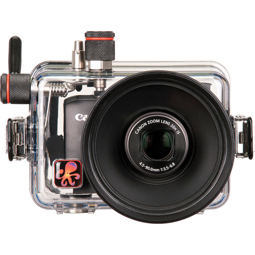 Ikelite Underwater Housing for Canon PowerShot SX240 HS or SX260 HS