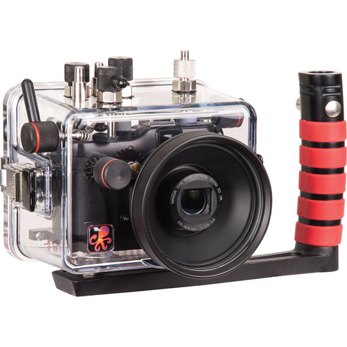 Ikelite 6182.71 Underwater Housing for Nikon P7100
