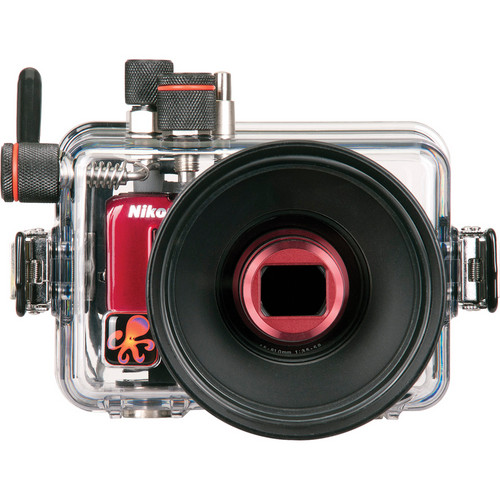 Ikelite Underwater Housing for Nikon COOLPIX S9200/S9300