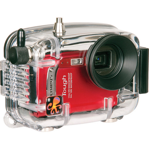 Ikelite 6231.31 Underwater Housing for Olympus Tough TG-310 / TG-320