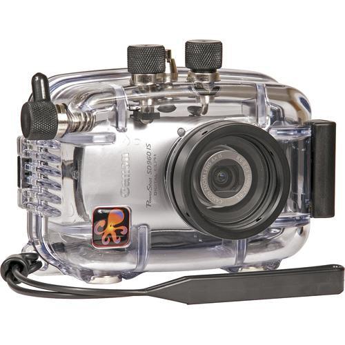 Ikelite 6240.96 Housing f/ Canon PowerShot SD960 IS