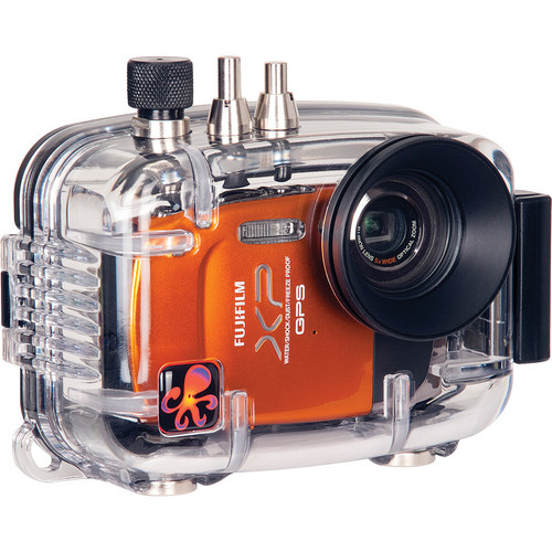 Ikelite ULTRA Compact Underwater Housing for Fujifilm FinePix XP30 or XP50