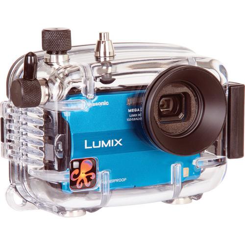 Ikelite Ikelite 6270.10 Housing for Panasonic Lumix DMC-TS10 & DMC-FT10