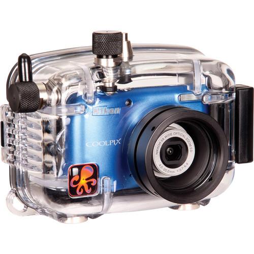 Ikelite Underwater Housing for Nikon Coolpix L23 Digital Camera