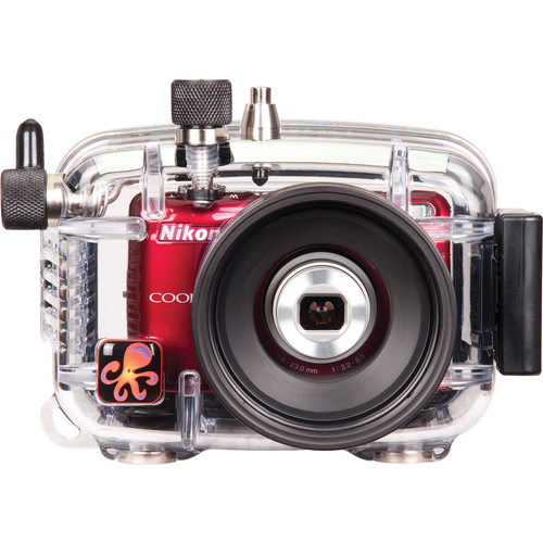 Ikelite Underwater Housing for Nikon COOLPIX L26 / L28