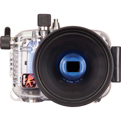 Ikelite Underwater Housing for Nikon COOLPIX S6300