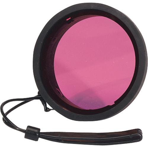 Ikelite 6441.85 Underwater Color Correction Filter for Green Water