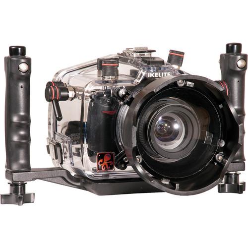 Ikelite 6801.30  iTTL Underwater Housing f/ Nikon D3000