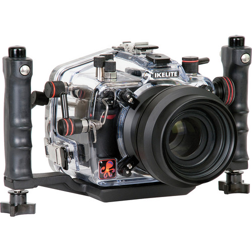Ikelite 6801.31 Underwater Housing for Nikon D3100