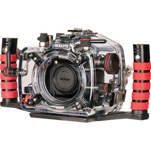 Ikelite 6801.51 Underwater Housing with Nikon D5100 Digital Camera Kit