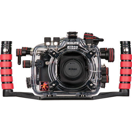 Ikelite 6812.7 iTTL Underwater Housing for Nikon D700