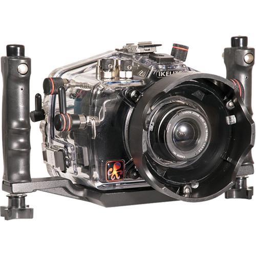 Ikelite 6871.07 eTTL Housing for Canon EOS 7D