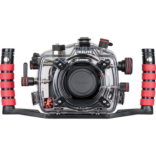 Ikelite 6871.55 eTTL Housing for Canon EOS Rebel T2i (550D)