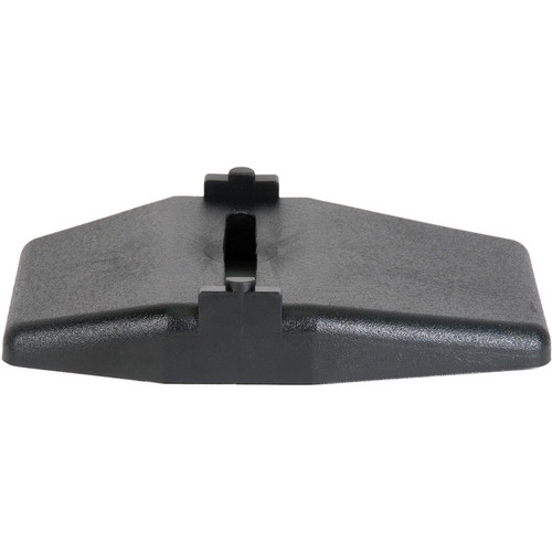 Ikelite Video Base with 4.9 oz Weight