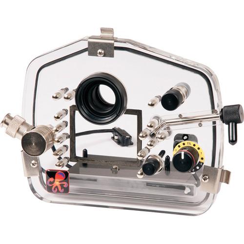 Ikelite 9568.3 Back Assembly for Nikon D300s