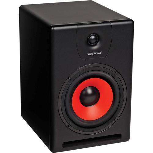 "Ikey Audio M808 V2 125W 8"" 2-Way Active Nearfield Monitor"