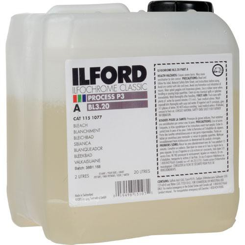Ilford Bleach Starter (1x2Liters) - Part A ONLY
