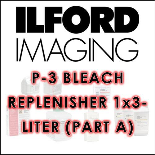 Ilford P-3 Bleach Replenisher - Part A (3 Liters)