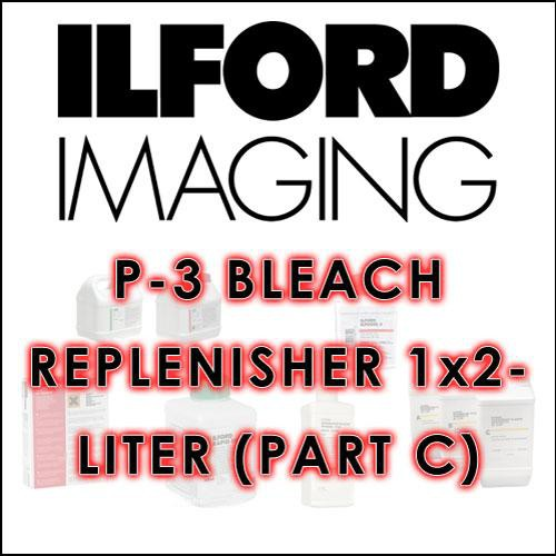 Ilford P-3 Bleach Replenisher - Part C (2 Liters)