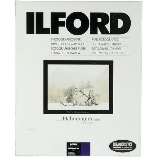 "Ilford Multigrade Art 300 Paper (8 x 10"", 50 Sheets)"