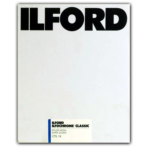 Ilford Ilfochrome Classic Deluxe 16x20/50 Glossy