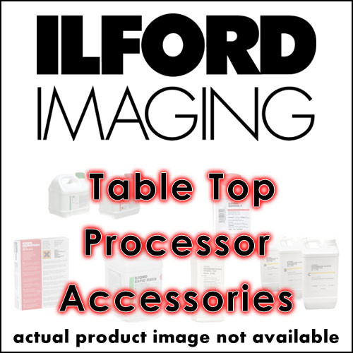"""Ilford 20""""x98' Cleaning Foil for P-3/3X Processors"""
