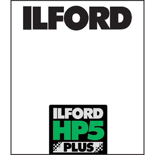 "Ilford HP5 Plus 14 x 17"" Black & White Print Film (ISO-400)"