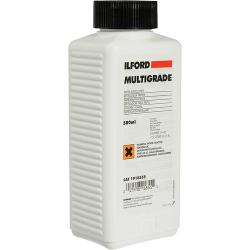 Ilford Multigrade Developer (500ml)