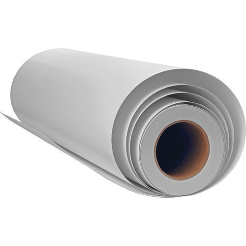 """Ilford Multigrade Express PF MGE.1M Black & White Variable Contrast RC (Resin Coated) Glossy Paper Roll - 5""""x500'"""