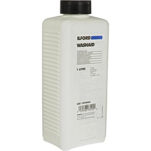 Ilford Universal Wash Aid (Liquid)