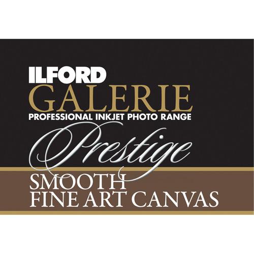 "Ilford Galerie Prestige Smooth Fine Art Canvas (44""x39' Roll)"