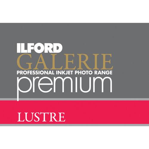 "Ilford Galerie Premium Lustre Paper (24""x100' Roll)"