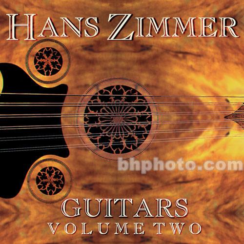 ILIO Hans Zimmer Guitars Volume 2 (Roland)