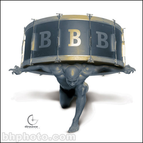 ILIO Skippy's Big Bad Beats (Roland) with Groove Control