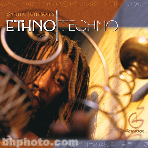 ILIO Ethno Techno (Audio)