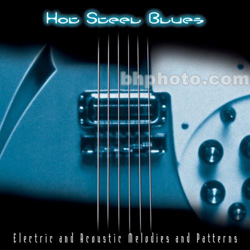 ILIO Sample CD: Hot Steel Blues (Audio)