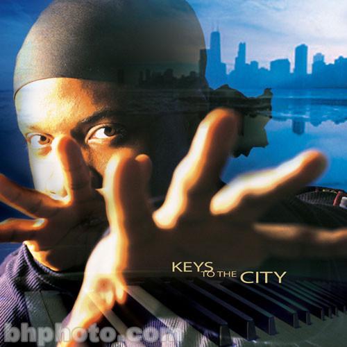 ILIO Keys to the City (Akai) with ACID CD-ROM