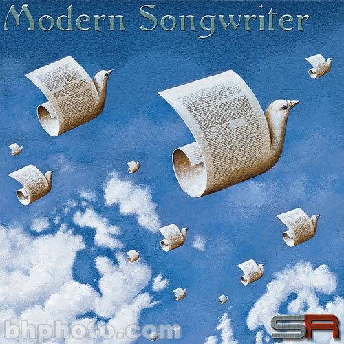 ILIO Sample CD: Modern Songwriter (Akai Universal)
