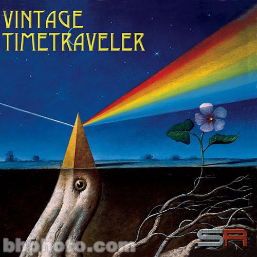 ILIO Sample CD: Vintage Timetraveler (Akai)