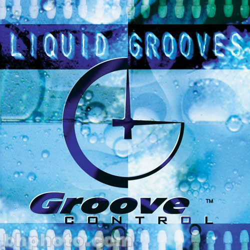 ILIO Sample CD: Liquid Grooves (Akai) with Groove Control