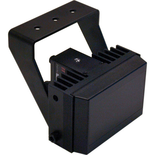 Iluminar IR148-A10-POE 10°, 115' Short-Range Infrared Illuminator