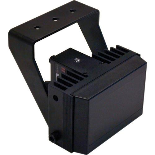 Iluminar IR148-A60-POE 60°, 49' Short-Range Infrared Illuminator