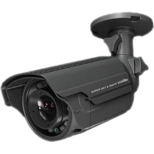 Iluminar VB115-4-24 IR Bullet Camera with WideLux Technology
