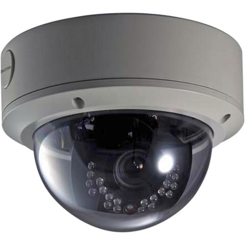 Iluminar VD98-3-24 IR Dome Camera