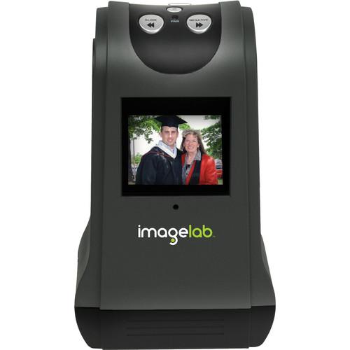ImageLab FS9T 9 MegaPixel Slide and Negative Scanner