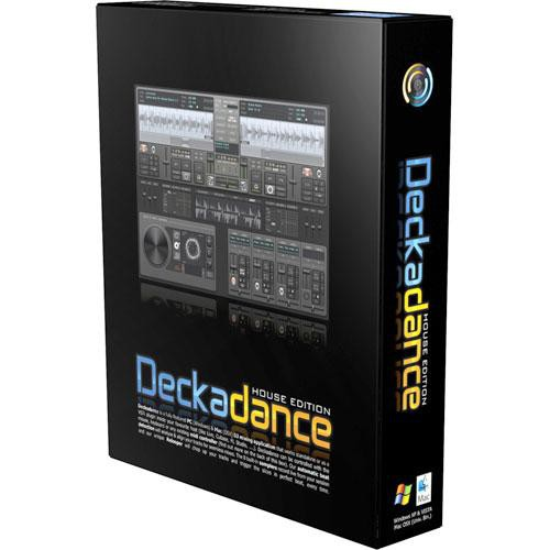 Image-Line Deckadance House Edition - DJ Software