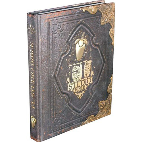 Image-Line Book: FL Studio 9 Bible