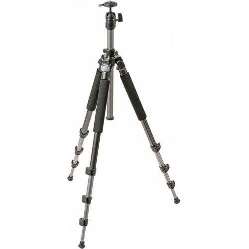 Impact 1018 3-Section Tripod with Ballhead
