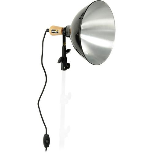"Impact 10"" Reflector Floodlight Kit (120 VAC)"